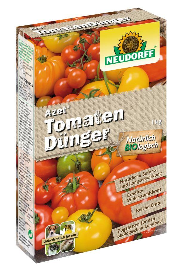 Azet TomatenDünger 1,00 kg