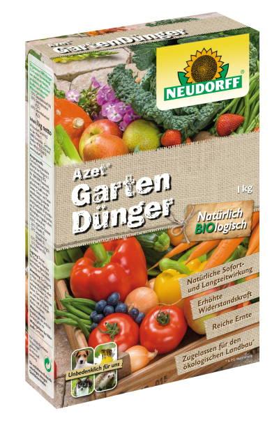 Azet GartenDünger