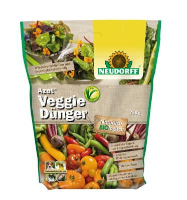 Azet VeggieDünger®