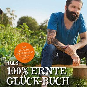 Gartenbuch von meine ernte
