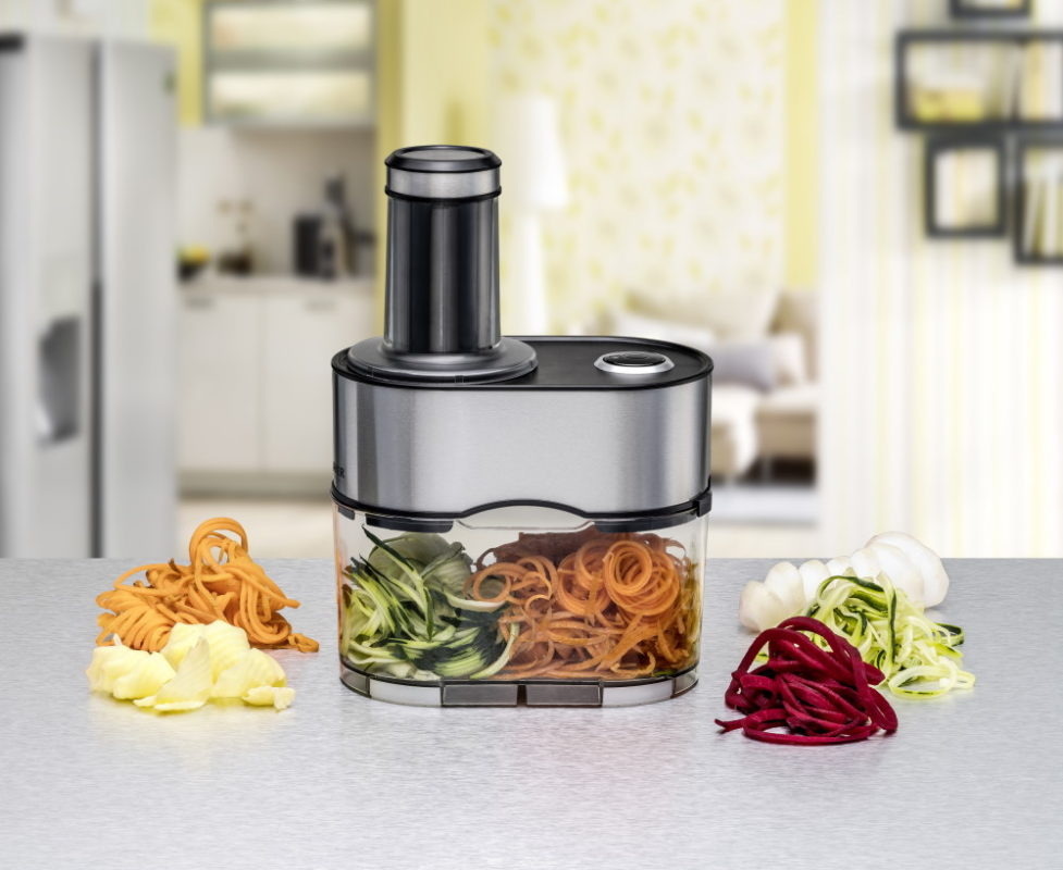 Küche & Verarbeitung