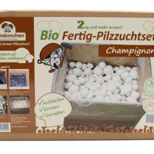 Bio Champignon-Pilzzuchtset