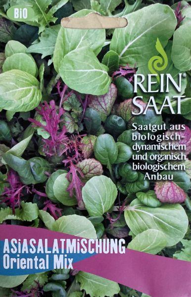 """Salat """"Oriental Mix"""""""