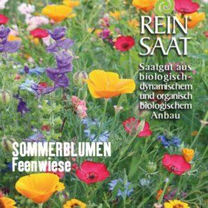 """Blume """"Feenwiese"""""""