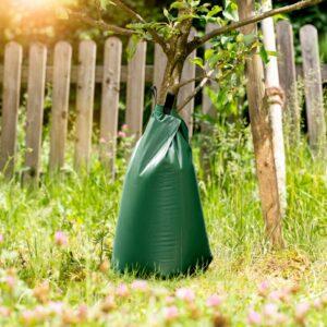 Bewässerungsbeutel für Bäume