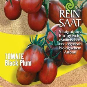 """Tomate """"Black Plum"""""""
