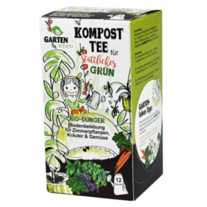 bio-grünguss Kompost-Tee