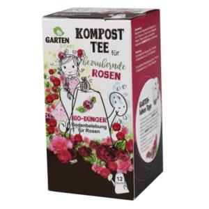 bio-rosenguss Kompost-Tee