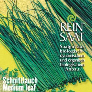 Schnittlauch Medium leaf