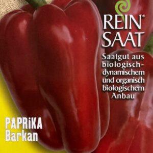 "Paprika ""Barkan"""