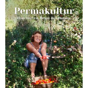 Buch Permakultur – Dein Garten. Deine Revolution.