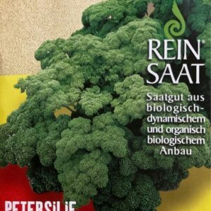 "Petersilie ""Grüne Perle"""