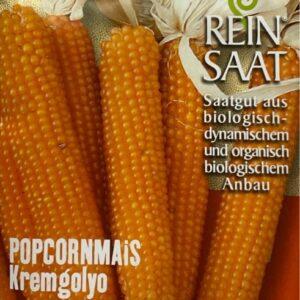 Mais, Popcornmais Kremgolyo