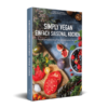 Buch Simply Vegan