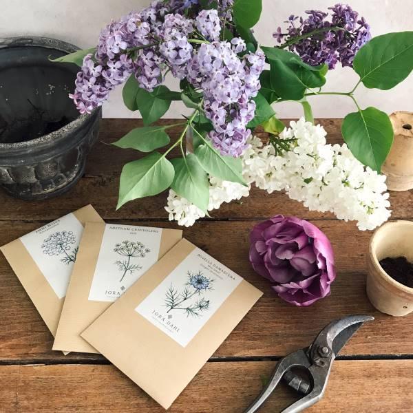 Slow Flowers online kaufen