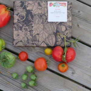 Tomaten Bio-Saatgut-Starter Set