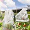 Öko-Tomatenvliesschlauch