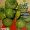 """Zucchini """"Tondo chiaro di Nizza"""""""